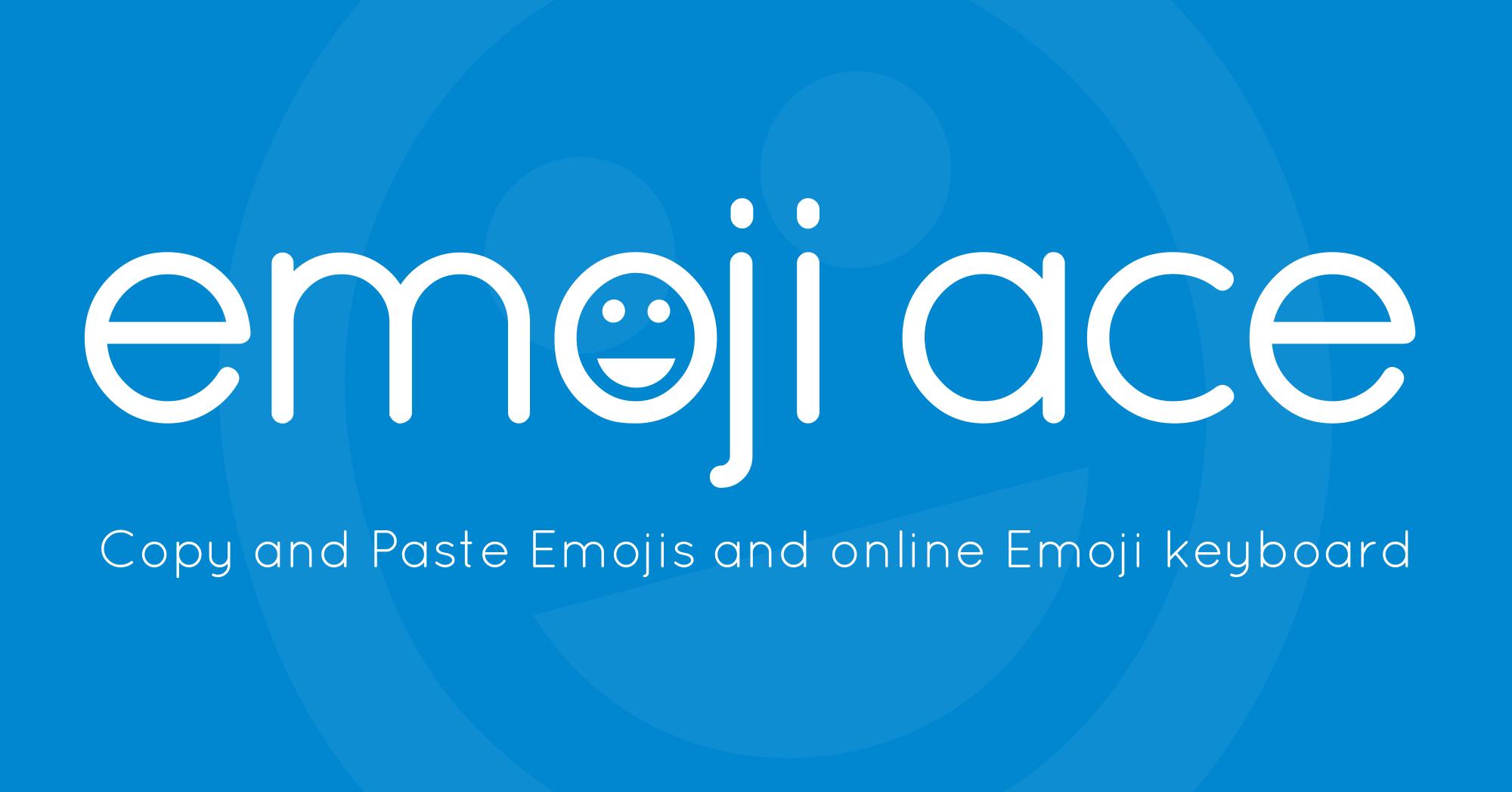 Paste copy emoji and 📋 Ultimate